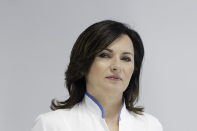 Mariola Wicińska